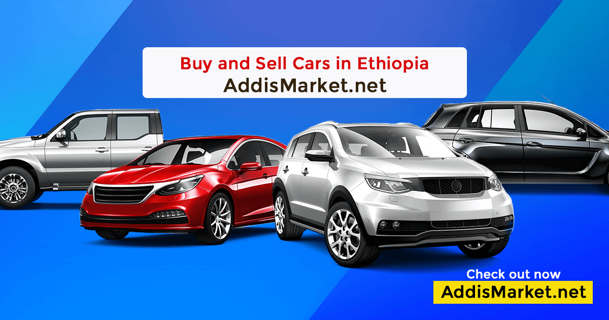 Addis market Buy used car in Ethiopia
